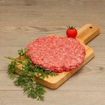 Hamburger di Limousine-Podolica