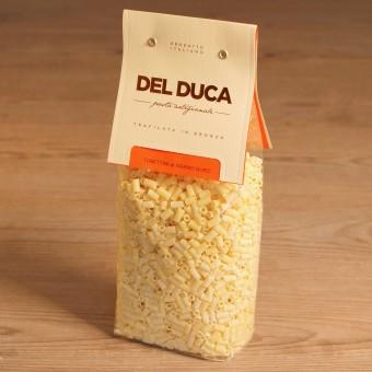 Tubettini di semola di grano duro
