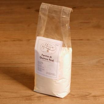 Farina di quinoa Real