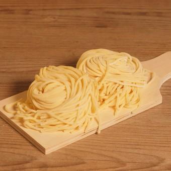 Spaghetto trafilato al bronzo con semola di Altamura