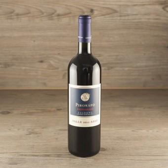 "Vino Rosso IGT Salento Negroamaro ""Piromàfo"""