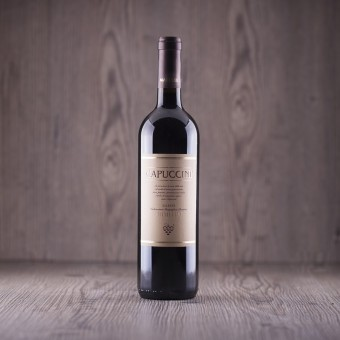 Capuccini - Primitivo Salento IGP