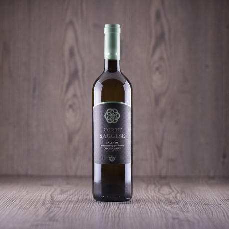 Corte Saggese Salento IGP Chardonnay