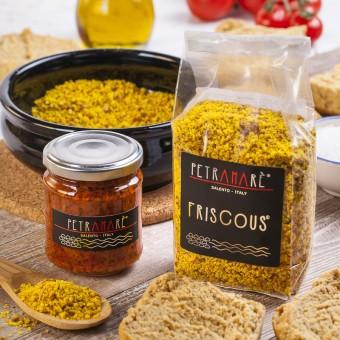 Kit per Friscous