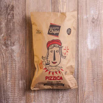 Pizzica - Salento Chips