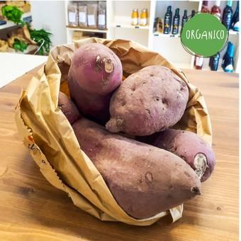 Patate Zuccherine di Calimera Organic