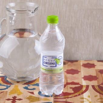 Acqua Minerale Naturale Orsini (500 ml)