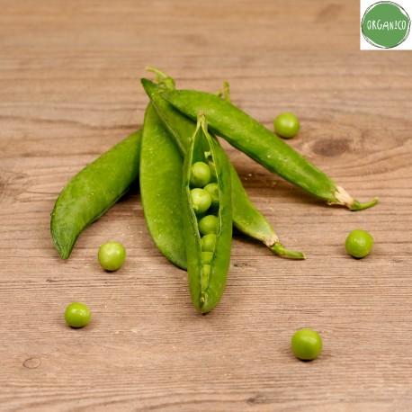 Piselli Verdi Organic