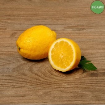Limoni Organic