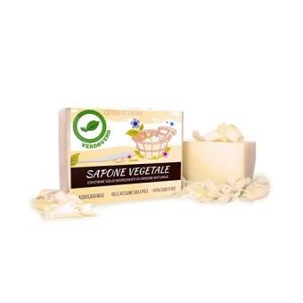Smacchietta – sapone naturale vegetale 200g