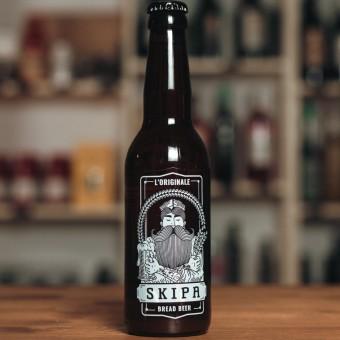 Skipa Beer - 33 cl