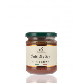 Pate' di olive Celline
