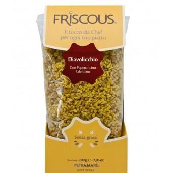 Friscous Petramar̬è -Diavolicchio g. 200