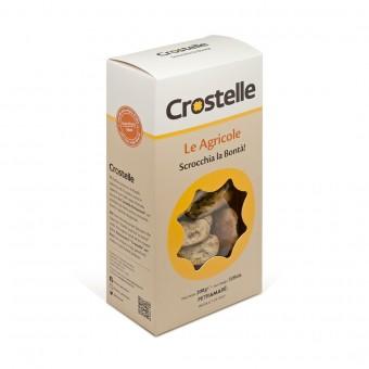 Crostelle Agricole al pepe Tellicherry