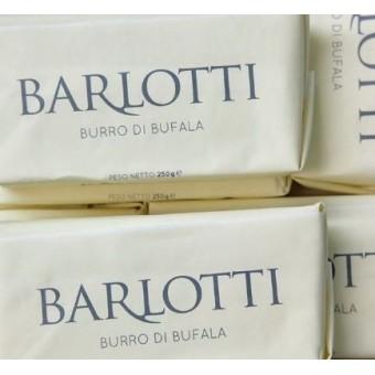 Burro di Bufala Campana DOP - Caseificio Balotti