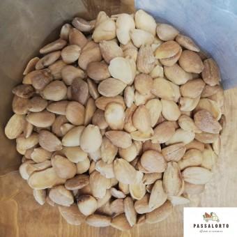 Mandorle Tostate e Salate - Sfuse - Feudo San Giacomo