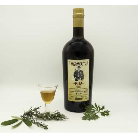 Vermouth Mita