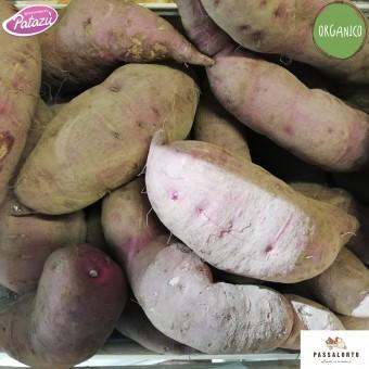 Patate Zuccherine Organic