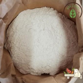 Farina di Grano Duro del Salento integrale di tipo 1 macinata a pietra - sfusa