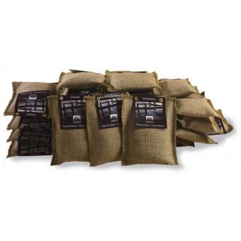 Fave di Cacao in sacchetto di juta 100 g - Maglio