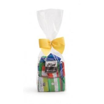 I sacchetti - Mini Tavolette Blend 200 g - Maglio