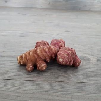 Topinambur Organic