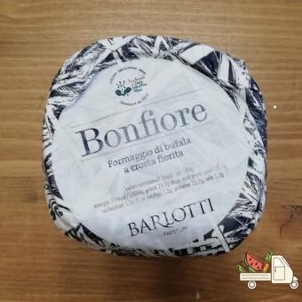 Bonfiore - Formaggio di Bufala a crosta fiorita - Caseificio Balotti