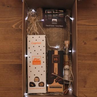 Box Assaggi Gourmet - Natale 2020