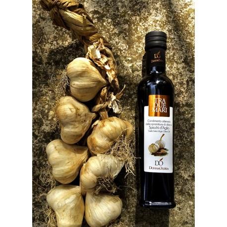 Aromatizzato all'aglio