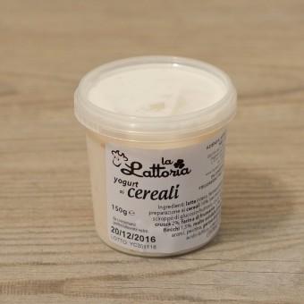 Yogurt ai cereali (Il Cremoso)