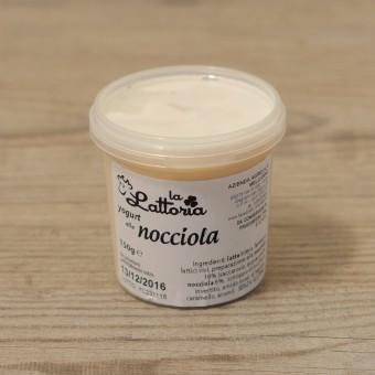 Yogurt alla nocciola (Il Cremoso)