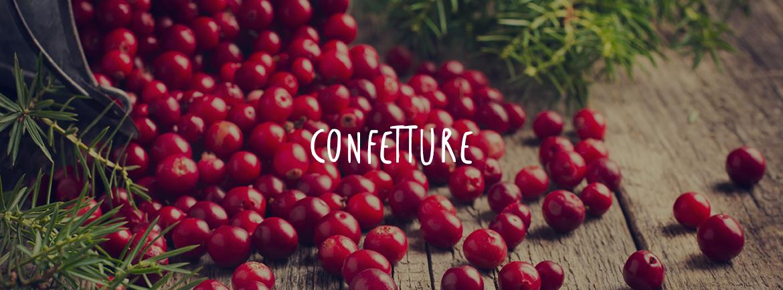 Confetture
